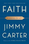 Faith: A Journey For All Paperback