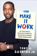 Make It Work eBook