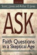 Ask (Leader Guide) Paperback