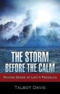 The Storm Before the Calm Paperback