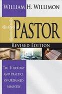 Pastor Paperback