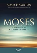 Moses: In the Footsteps of the Reluctant Prophet (Dvd) DVD