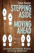 Stepping Aside, Moving Ahead Paperback