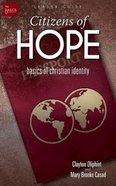 Citizens of Hope (Leader Guide) Paperback