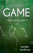 Get in the Game (Leader Guide) Paperback