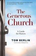 A Generous Church Paperback
