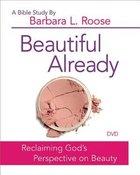 Beautiful Already (Dvd) DVD