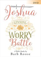 Winning the Worry Battle: Life Lessons From the Book of Joshua (Dvd) DVD