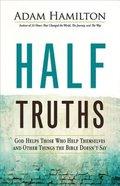 Half Truths Hardback