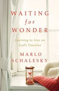 Waiting For Wonder Paperback