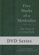 Five Marks of a Methodist DVD