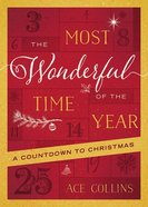 The Most Wonderful Time of the Year Paperback