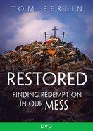 Restored (Dvd) DVD