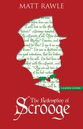 The Redemption of Scrooge (Leader Guide) Paperback