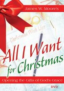 All I Want For Christmas (Dvd) DVD