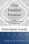 One Faithful Promise (Participant Guide) Paperback