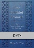 One Faithful Promise (Dvd) DVD