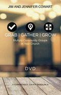 Grab, Gather, and Grow (Dvd) DVD