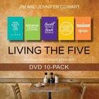 Living the Five (Dvd) DVD