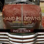 Hand Me Downs: Leaving a Legacy (Dvd 10-pack) DVD