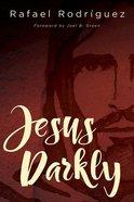 Jesus Darkly: Remembering Jesus With the New Testament Paperback