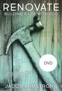 Renovate DVD: Building a Life With God (The Connected Life Series) DVD