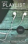 A New Playlist: Hearing Jesus in a Noisy World (Dvd) DVD