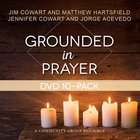 Grounded in Prayer DVD (10 Pack) (Living The Five Series) DVD