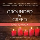 Grounded in Creed (10 Pack) (Living The Five Series) DVD