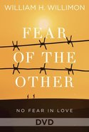 Fear of the Other: No Fear in Love (Dvd) DVD