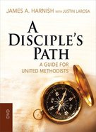 Deepening Your Relationship With Christ and the Church (Disciple's Path Series) DVD