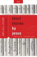 Short Stories By Jesus: The Enigmatic Parables of a Controversial Rabbi (Dvd) DVD