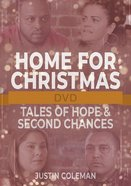Home For Christmas: Tales of Hope and Second Chances (Dvd) DVD