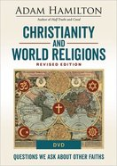 Christianity and World Religions: Questions We Ask About Other Faiths (Dvd) DVD