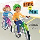 Luis Y Mia Paperback