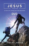The Jesus Challenge: 21 Days of Loving God and Neighbor (Dvd) DVD