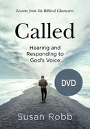 Called: Hearing and Responding to God's Voice (Dvd) DVD