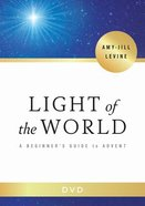 Light of the World: A Beginner's Guide to Advent (4 Week Study) (Dvd) DVD