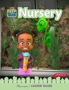 Deep Blue Nursery (Leader Guide Winter 2019-20) Paperback