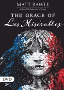 The Grace of Les Miserables (Dvd) DVD