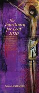 The Sanctuary For Lent 2020 (10 Pack) Booklet