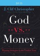 God Vs. Money (Dvd) DVD