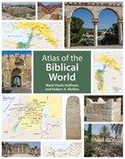 Atlas of the Biblical World eBook