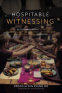 Hospitable Witnessing Paperback