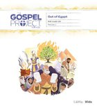Out of Egypt (Leader Kit) (#02 in The Gospel Project For Kids Series) Pack