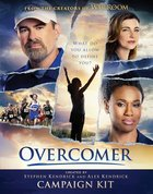 Overcomer (Church Campaign Kit) Pack