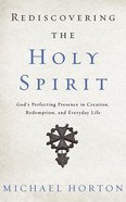 Rediscovering the Holy Spirit (Unabridged, 8 Cds) CD