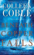 Beneath Copper Falls (Unabridged, 8 CDS) (#05 in Rock Harbor Audio Series) CD