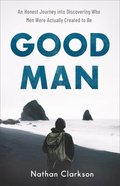 Good Man eBook