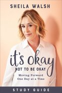 It's Okay Not to Be Okay Study Guide eBook